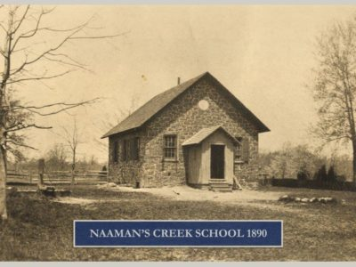 Naamans Creek School Delaware